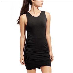 Athleta | Black Seeker Tank Dress